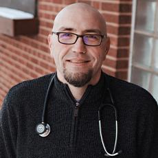 DR. RICHARD RAPP, D.O. MEDICAL DIRECTOR